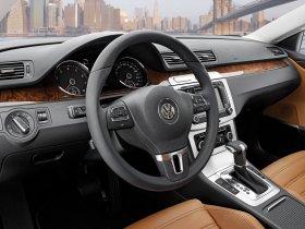 Ver foto 28 de Volkswagen Passat CC 2008