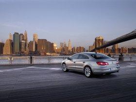 Ver foto 19 de Volkswagen Passat CC 2008