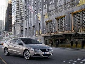 Ver foto 16 de Volkswagen Passat CC 2008
