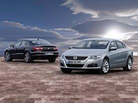 Ver foto 13 de Volkswagen Passat CC 2008