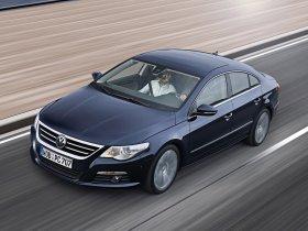 Ver foto 10 de Volkswagen Passat CC 2008