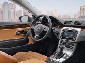 Ver foto 27 de Volkswagen Passat CC 2008