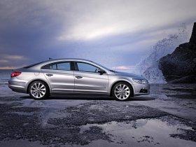 Ver foto 6 de Volkswagen Passat CC 2008