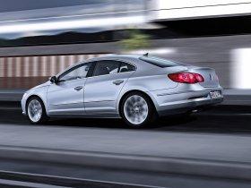 Ver foto 5 de Volkswagen Passat CC 2008