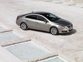 Ver foto 23 de Volkswagen Passat CC 2008