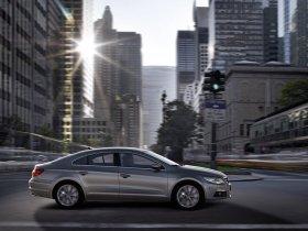 Ver foto 21 de Volkswagen Passat CC 2008