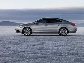 Ver foto 20 de Volkswagen Passat CC 2008
