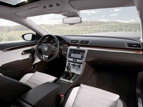 Ver foto 7 de Volkswagen Passat CC 2012