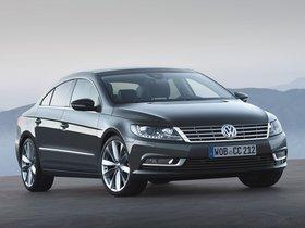 Ver foto 6 de Volkswagen Passat CC 2012