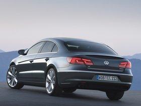 Ver foto 5 de Volkswagen Passat CC 2012