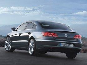 Ver foto 4 de Volkswagen Passat CC 2012