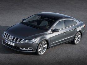 Ver foto 3 de Volkswagen Passat CC 2012