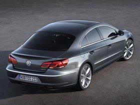 Ver foto 2 de Volkswagen Passat CC 2012