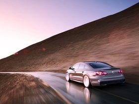 Ver foto 2 de Volkswagen Passat CC Eco Performance Concept 2008