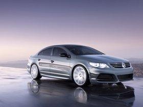 Ver foto 1 de Volkswagen Passat CC Eco Performance Concept 2008
