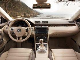 Ver foto 5 de Volkswagen Passat CC Gold Coast Edition 2008