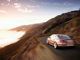 Ver foto 3 de Volkswagen Passat CC Gold Coast Edition 2008