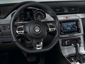Ver foto 4 de Volkswagen Passat CC R-Line 2009