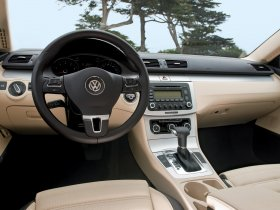 Ver foto 10 de Volkswagen Passat CC USA 2008