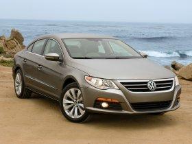Ver foto 9 de Volkswagen Passat CC USA 2008