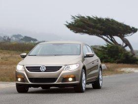 Ver foto 8 de Volkswagen Passat CC USA 2008
