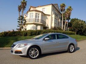 Ver foto 6 de Volkswagen Passat CC USA 2008