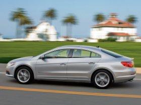 Ver foto 4 de Volkswagen Passat CC USA 2008