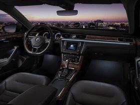 Ver foto 19 de Volkswagen Passat China 2016