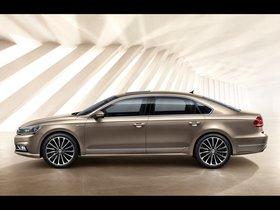 Ver foto 7 de Volkswagen Passat China 2016