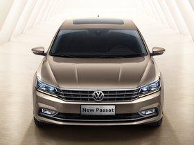 Ver foto 5 de Volkswagen Passat China 2016
