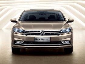 Ver foto 3 de Volkswagen Passat China 2016