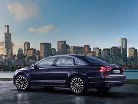 Ver foto 2 de Volkswagen Passat China 2016