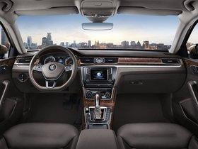 Ver foto 18 de Volkswagen Passat China 2016