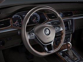 Ver foto 17 de Volkswagen Passat China 2016