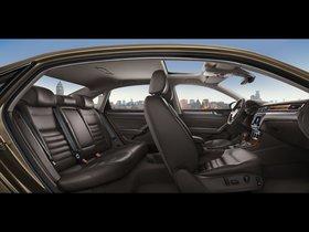 Ver foto 15 de Volkswagen Passat China 2016