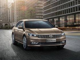 Ver foto 14 de Volkswagen Passat China 2016
