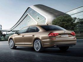 Ver foto 13 de Volkswagen Passat China 2016