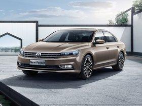 Ver foto 11 de Volkswagen Passat China 2016