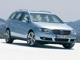 Ver foto 4 de Volkswagen Passat Combi 2005