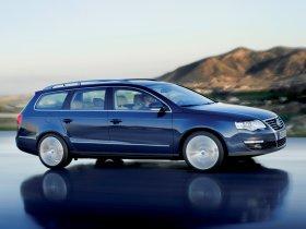 Ver foto 12 de Volkswagen Passat Combi 2005