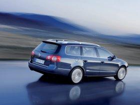 Ver foto 11 de Volkswagen Passat Combi 2005