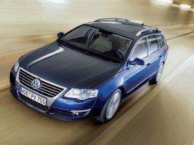 Ver foto 10 de Volkswagen Passat Combi 2005