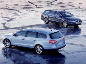 Ver foto 9 de Volkswagen Passat Combi 2005