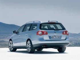 Ver foto 7 de Volkswagen Passat Combi 2005