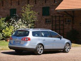 Ver foto 5 de Volkswagen Passat Combi 2005