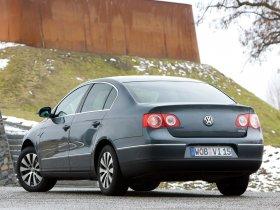 Ver foto 7 de Volkswagen Passat EcoFuel B6 2009