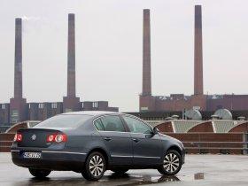 Ver foto 6 de Volkswagen Passat EcoFuel B6 2009