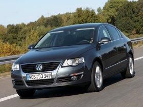 Ver foto 5 de Volkswagen Passat EcoFuel B6 2009