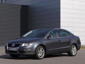 Ver foto 3 de Volkswagen Passat EcoFuel B6 2009