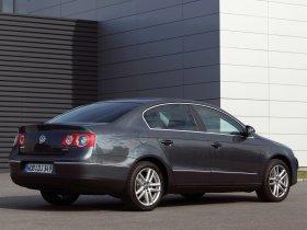 Ver foto 2 de Volkswagen Passat EcoFuel B6 2009